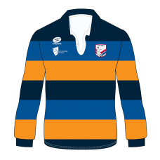 Senior Knitted Jersey
