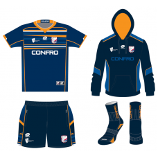 CONFRO PACK 1