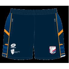 Platinum Shorts (Zip Pockets)